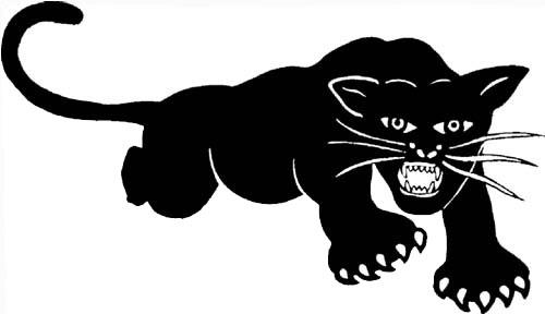 Black Panther svg #205, Download drawings