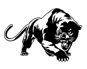 Black Panther svg #198, Download drawings