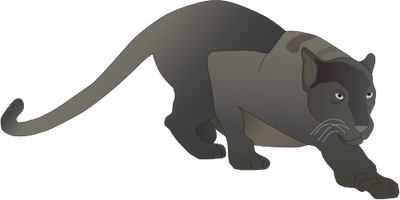 Black Panther svg #207, Download drawings
