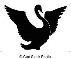 Black Swan clipart #14, Download drawings