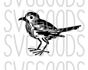 White-eared Warbler svg #17, Download drawings