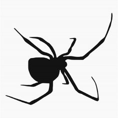 Black Widow clipart #16, Download drawings