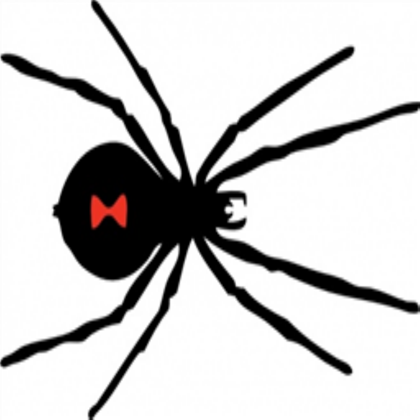 Black Widow clipart #8, Download drawings