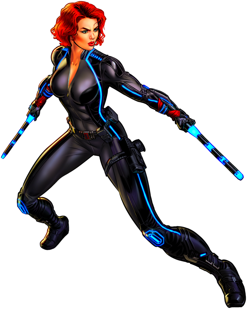 Black Widow clipart #7, Download drawings