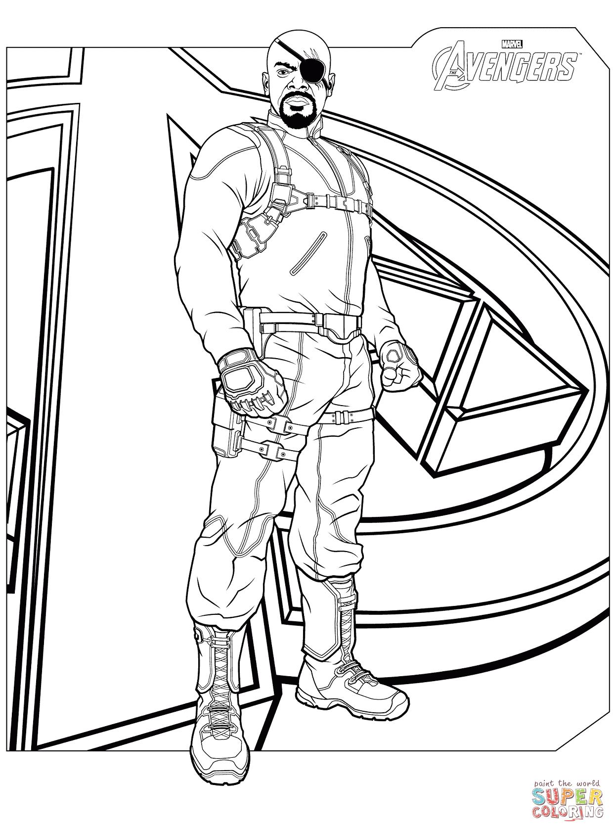 Loki coloring #7, Download drawings