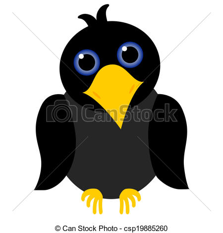Blackbird clipart #7, Download drawings