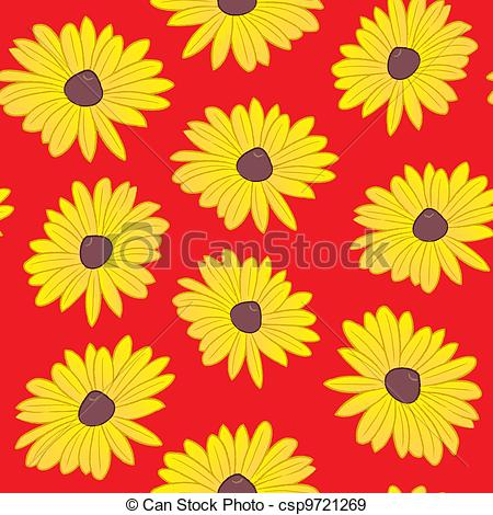 Black-eyed Susan clipart #5, Download drawings