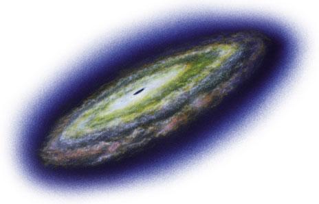 Blackhole clipart #1, Download drawings