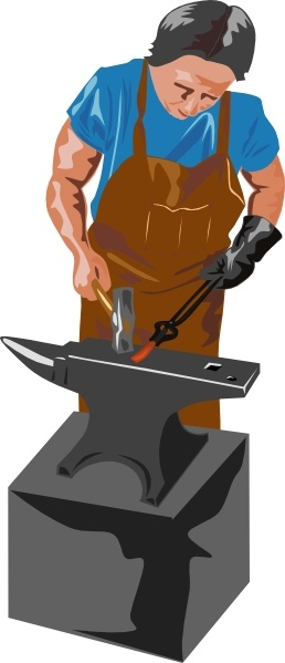 Blacksmith svg #19, Download drawings