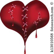 Bleeding Heart clipart #16, Download drawings