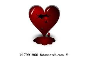 Bleeding Heart clipart #4, Download drawings