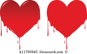 Bleeding Heart clipart #19, Download drawings