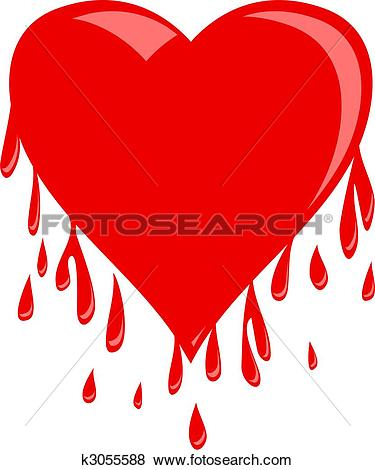 Bleeding Heart clipart #15, Download drawings