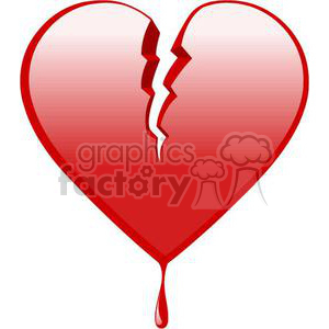 Bleeding Hearts clipart #1, Download drawings