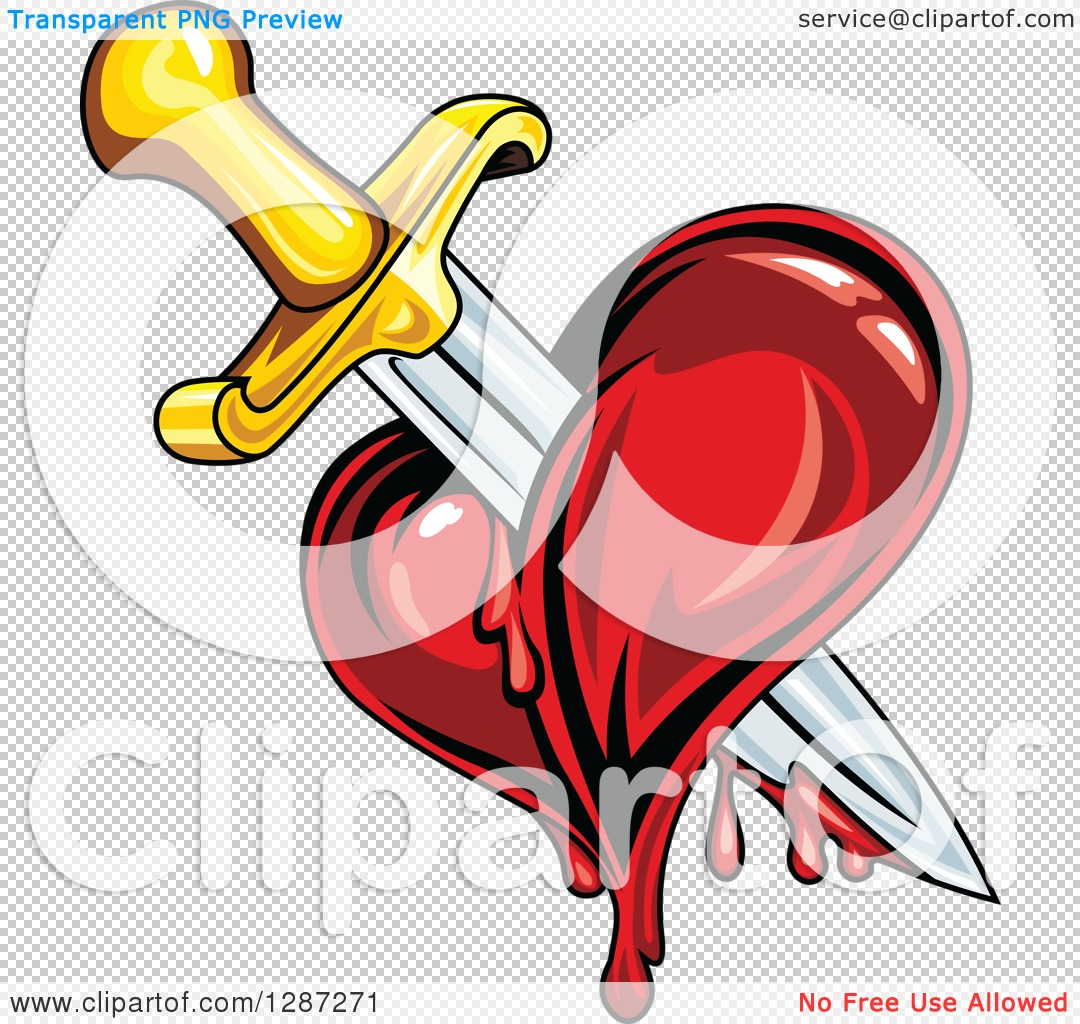 Bleeding Hearts clipart #5, Download drawings