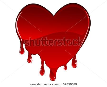 Bleeding Hearts clipart #2, Download drawings