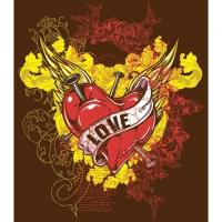 Bleeding Heart svg #8, Download drawings