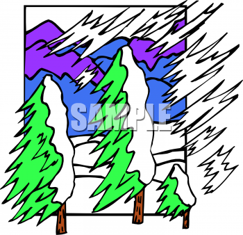Blizzard clipart #2, Download drawings