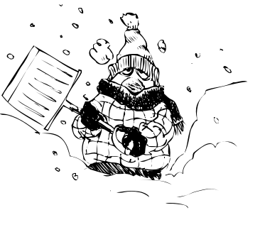 Blizzard clipart #3, Download drawings