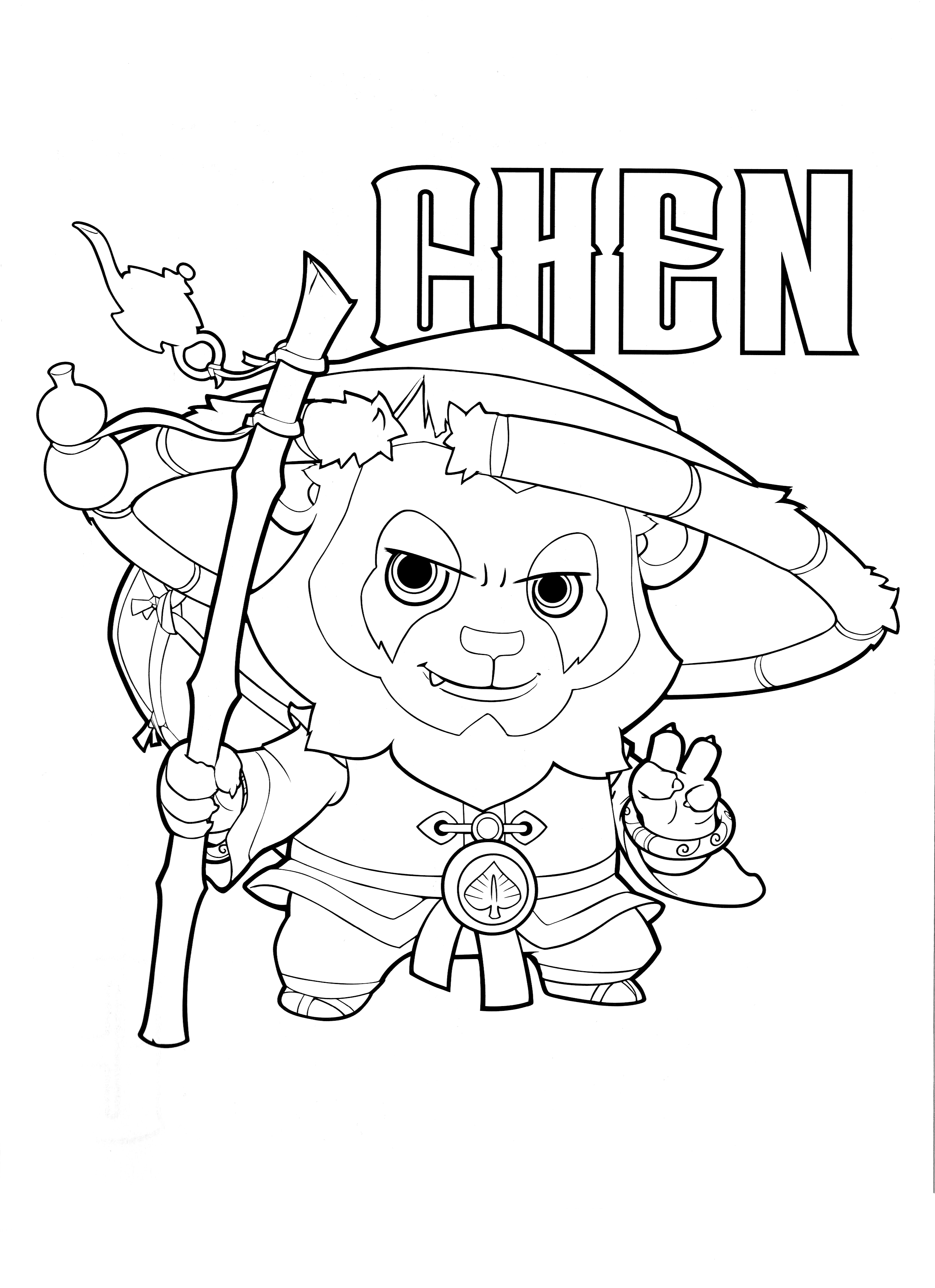 Warcraft coloring #17, Download drawings