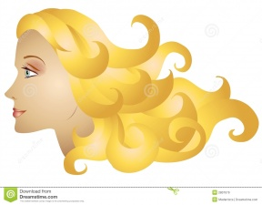 Blonde clipart #13, Download drawings