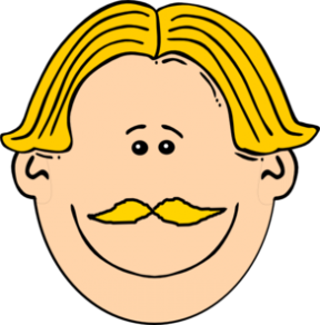 Blonde clipart #8, Download drawings