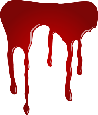 Blood clipart #5, Download drawings