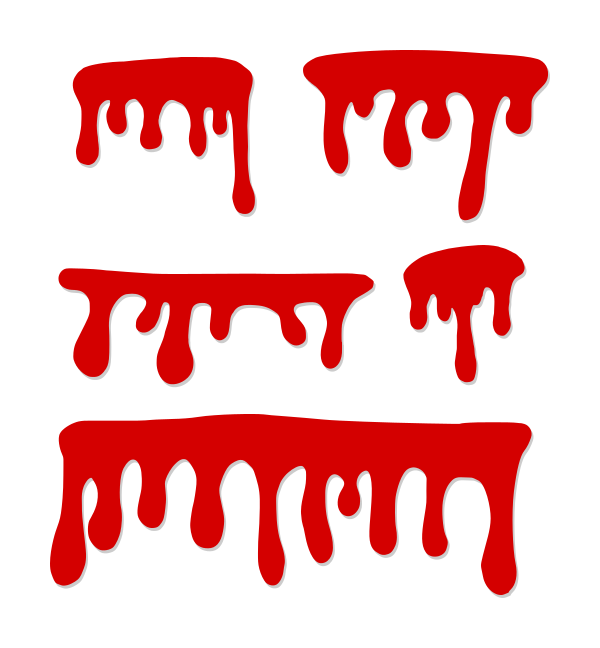 Blood svg #7, Download drawings
