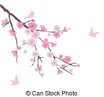 Blossom clipart #7, Download drawings
