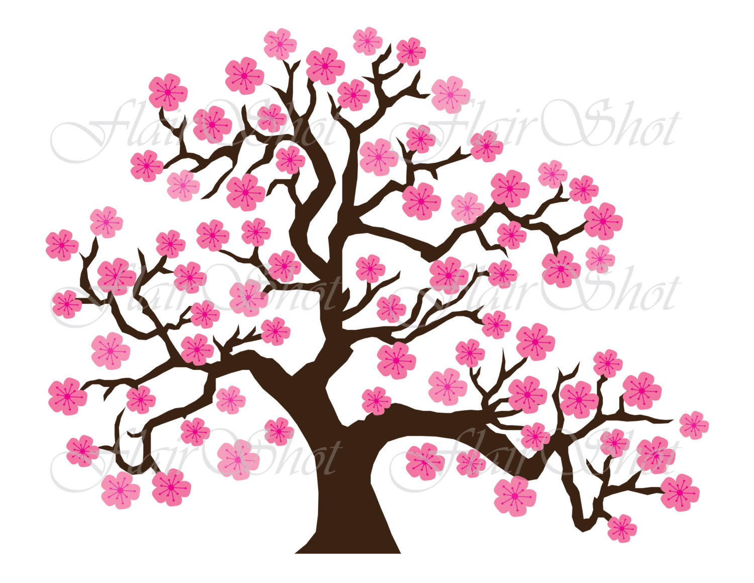 Blossom clipart #16, Download drawings