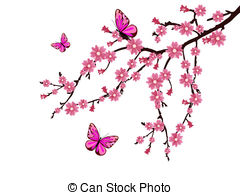 Blossom clipart #18, Download drawings