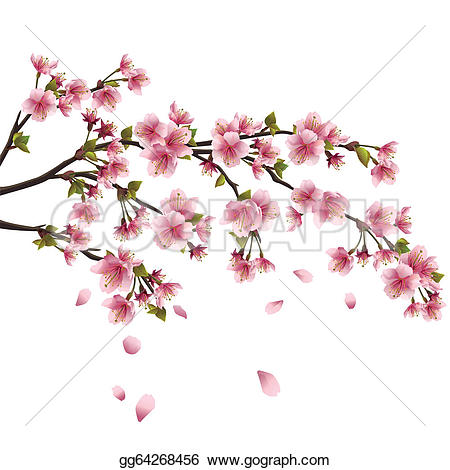 Blossom clipart #3, Download drawings