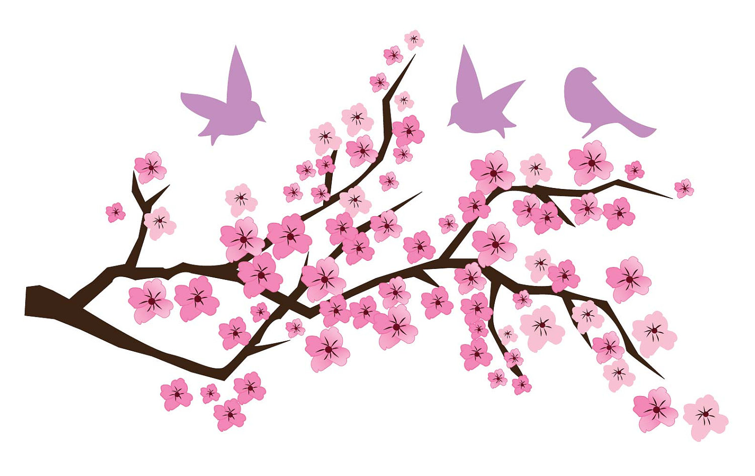 Blossom clipart #6, Download drawings