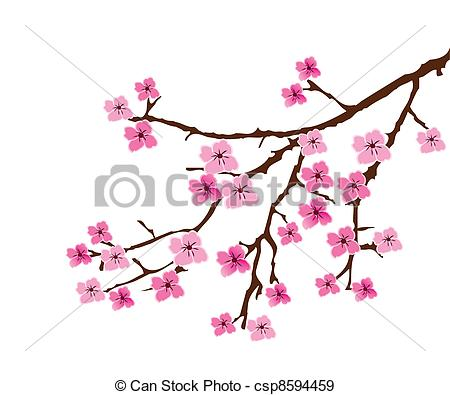 Blossom clipart #14, Download drawings