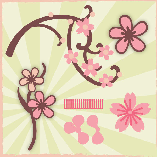 Cherry Blossom svg #19, Download drawings