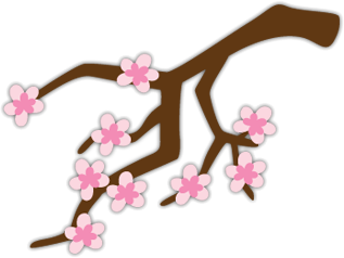 Cherry Tree svg #1, Download drawings