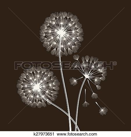 Blowball clipart #18, Download drawings