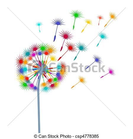 Blowball clipart #13, Download drawings