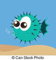Blowfish clipart #5, Download drawings