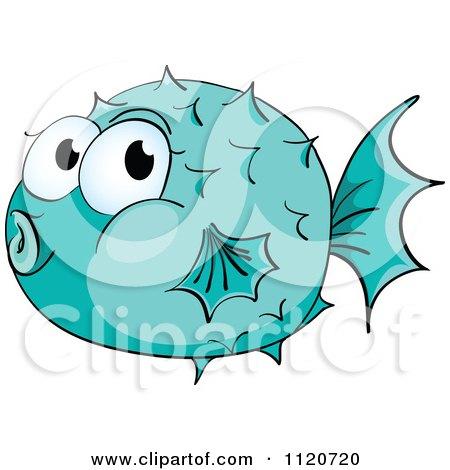 Blowfish clipart #18, Download drawings