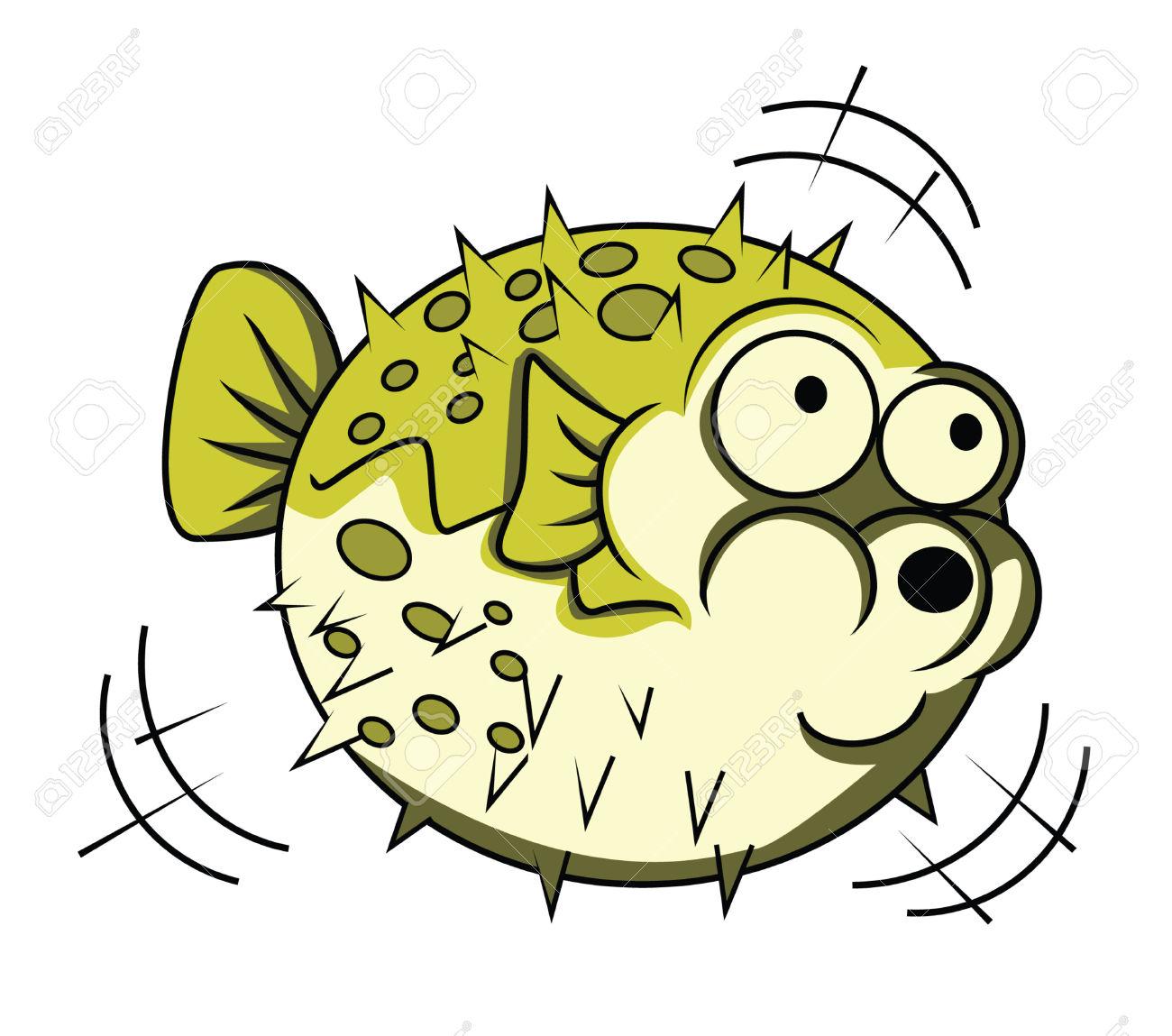 Blowfish clipart #16, Download drawings