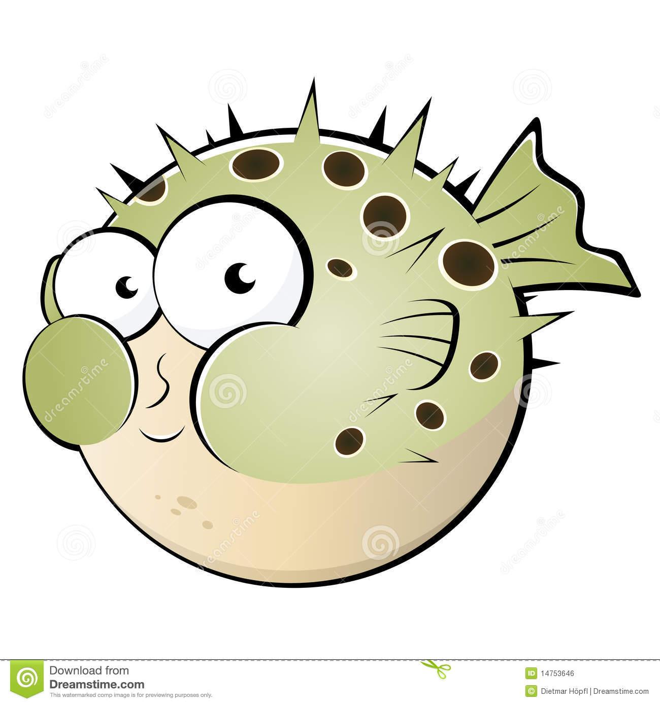 Blowfish clipart #7, Download drawings