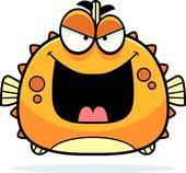 Blowfish clipart #4, Download drawings