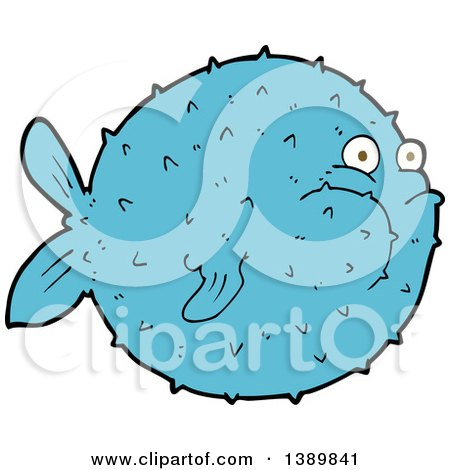 Blowfish clipart #20, Download drawings
