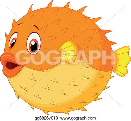 Blowfish clipart #9, Download drawings