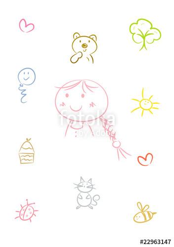 Bl#U00fcten clipart #11, Download drawings