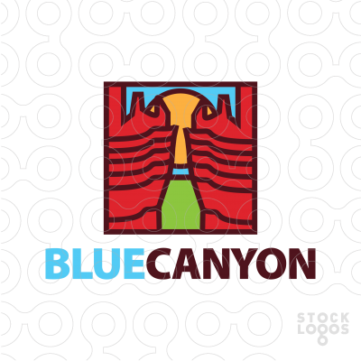 Blue Canyon clipart #16, Download drawings
