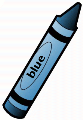 Blue clipart #15, Download drawings