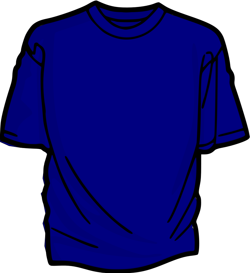 Blue clipart #1, Download drawings
