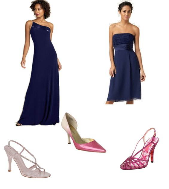 Blue Dress coloring #12, Download drawings